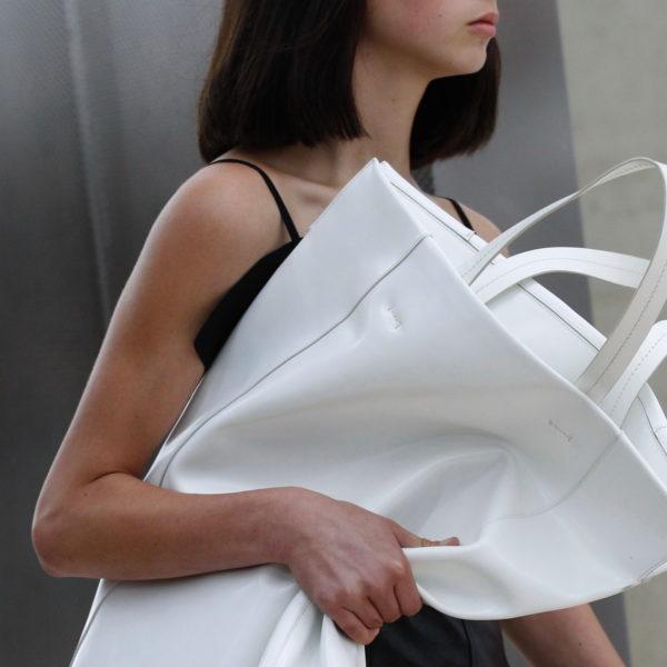 Taschen-Trend: Je größer, je lieber