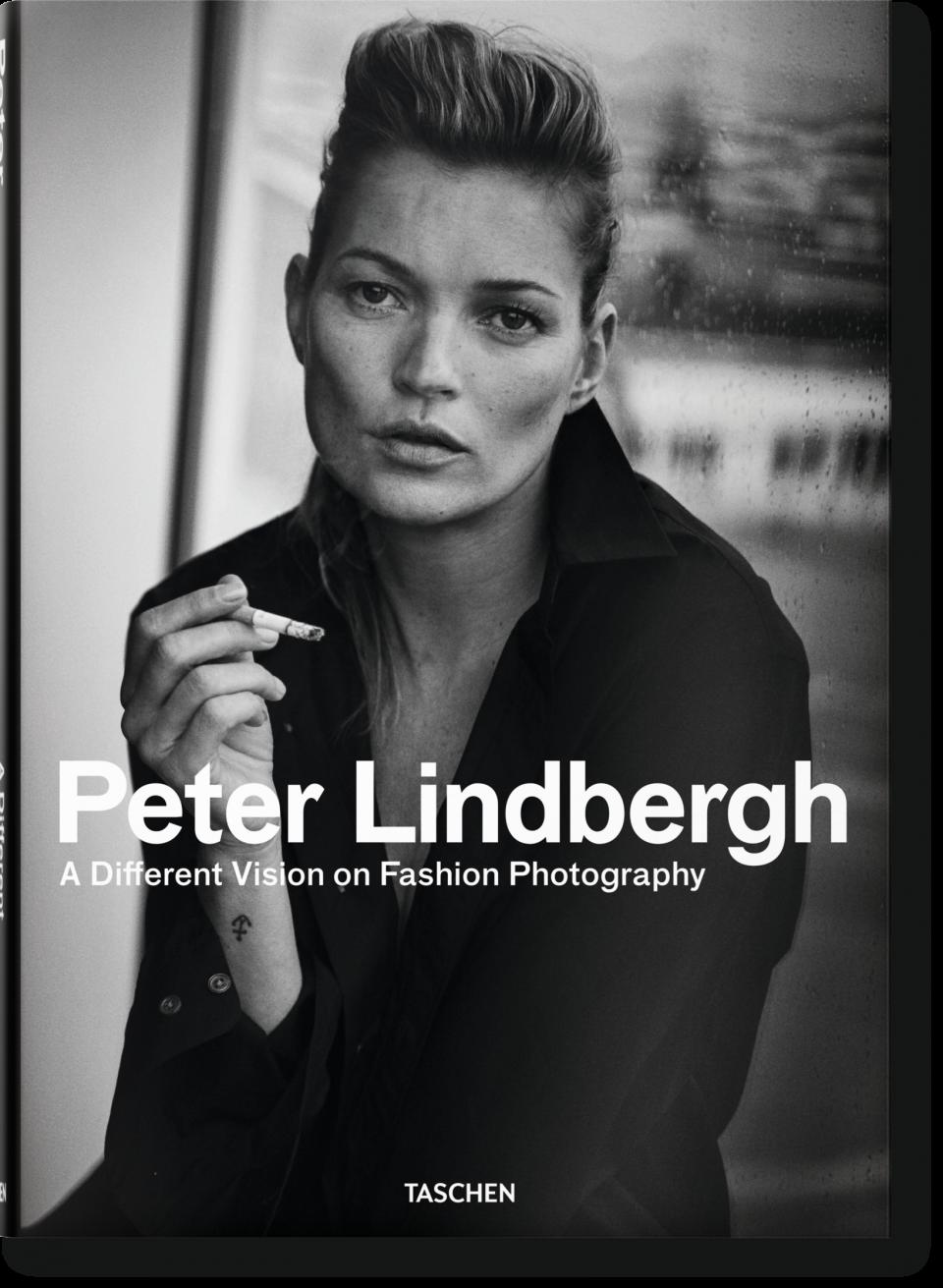 Peter Lindbergh Gewinnspiel buch bildband