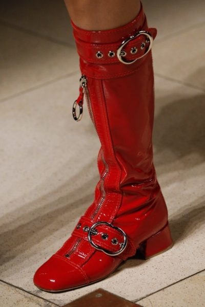 Miu Miu, Winter 2017/18