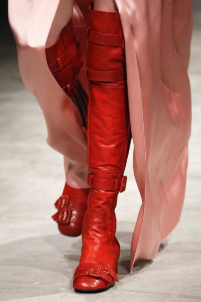 Prada, Winter 2017/18