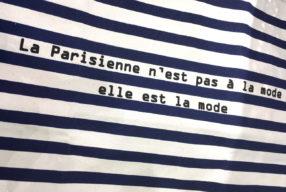 Modepilot-Tipps aus Paris