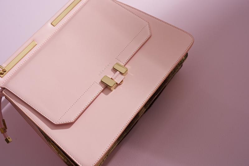 Maison Heroine Modepilot Rosa Sondermodell Gold