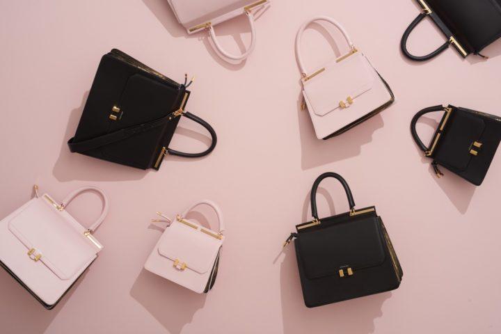 Maison Heroine Modepilot Taschen Handtaschen Steuer absetzen Leder Henkeltasche Kopie
