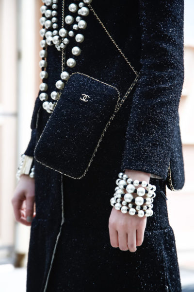 Chanel, AW 2016