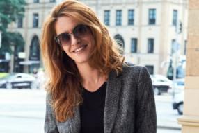 Kathrin Bierling Comma Business Modepilot Anzug