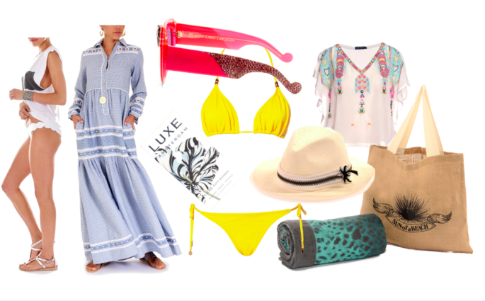 Marin Milou Online Shop Tipp Beachwear Bademode Strandmode Modepilot