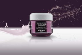 Sisley Cosmetics Modepilot Gesichtscreme Rose Black
