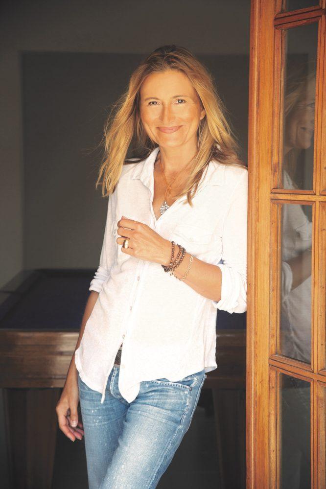 Tamara Comolli Stil Style Modepilot