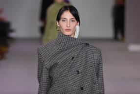 Balenciaga Mode 2017 2018 Modepilot Mantel