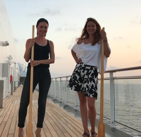 5-Sterne-Plus Cruise mit der Cruise Collection