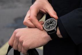 Montblanc Smartwatch Summit Mood Modpilot Uhr