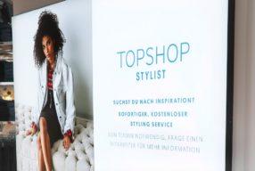 Personal Shopper Shopping Topshop Modepilot Muenchen Styling