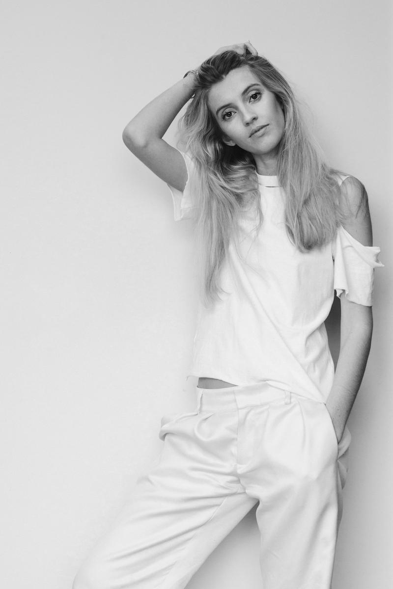 maggie Hewitt Marilyn Designerin Modepilot Portrait