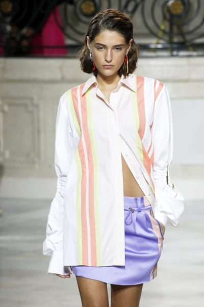 Peter Pilotto, Sommer 2018 (Top!)