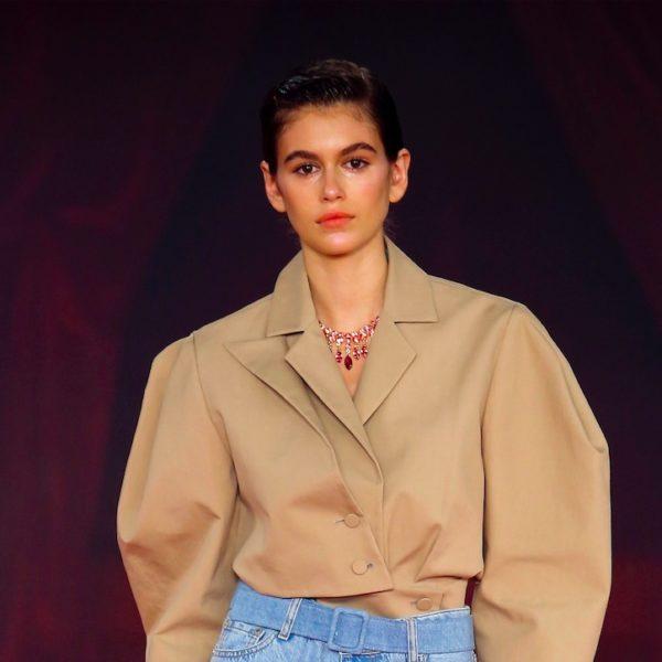 Kaia Gerber: Welcher Designer kleidet sie am besten ein?