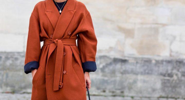 Mantel 2017 2018 Modepilot Street Style Trends
