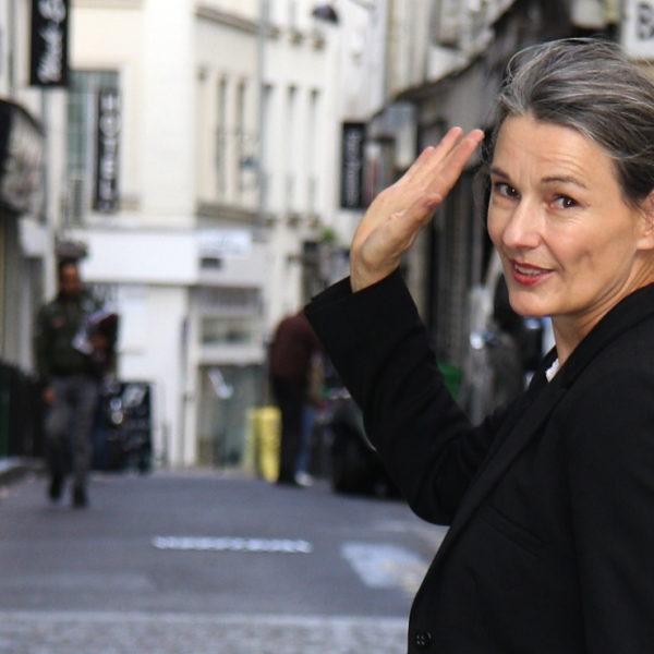 "In eigener Sache: Barbara sagt ""Au revoir!"""