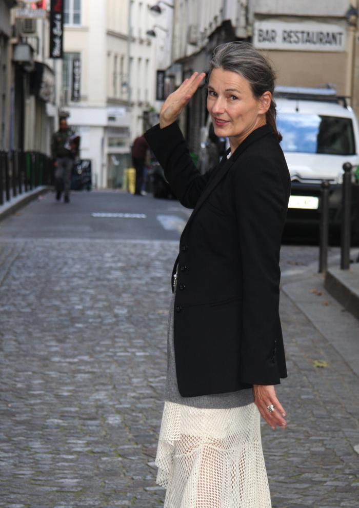 Die besten Kollektionen der Pariser Modewoche