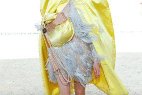 Nina Ricci sommer 2018 Beuteltasche Modepilot Taschentrend