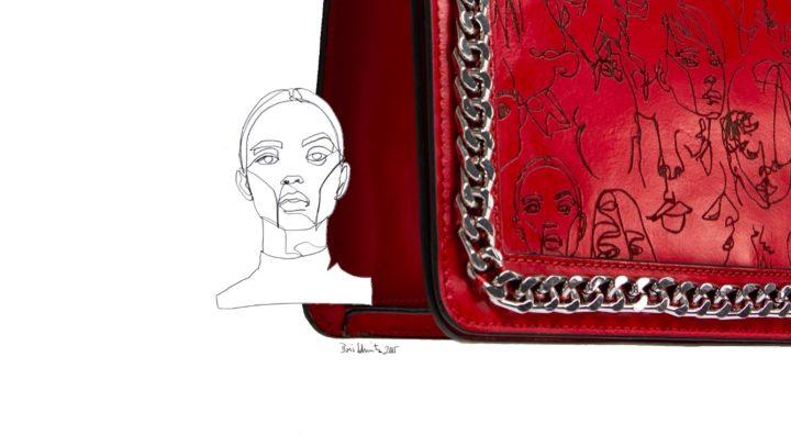 Zara Illustrationen Klau Kopieren Tasche Zeichnungen Modepilot Boris Schmitz