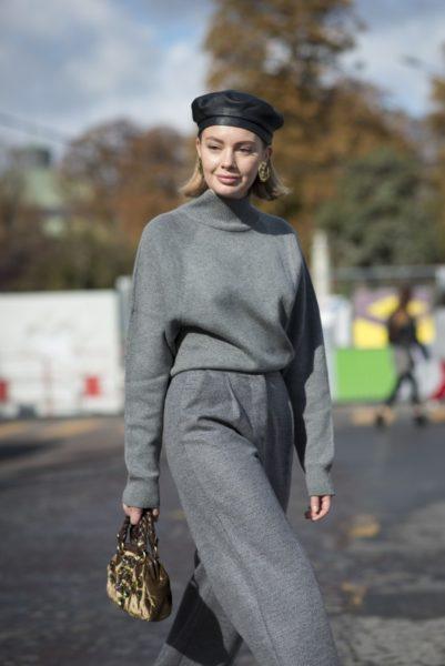 Dior: Barett