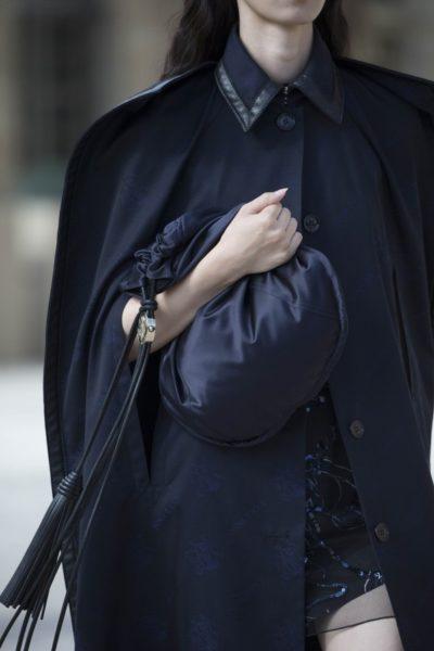 Der Preis für die schönste Abendtasche geht an Nina Ricci