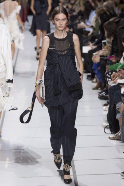 Paris Fashion Week: Sacai