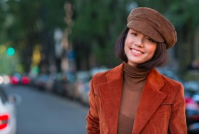 Modepilot Winter Looks Max Mara Prada Street Style