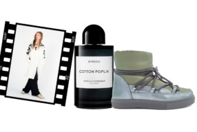 Wingate Collection Byredo Roomspray