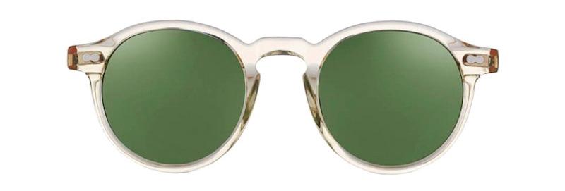 Glenn Close Sonnenbrille Miltzen Modepilot Moscot sunglasses shades
