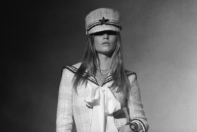 Karl Lagerfeld Chanel Hamburg Paris Metiers art Modepilot