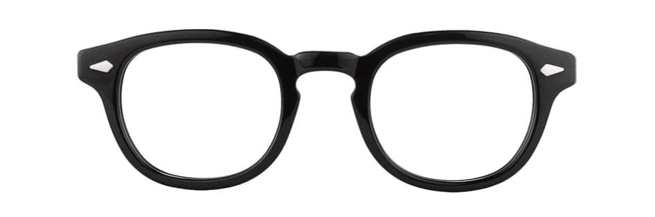 Lemtosh Klassiker Brille Moscot Modepilot
