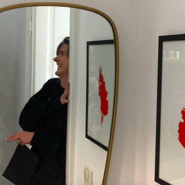 Justine Nessi: Handtaschen made on Türkenstraße