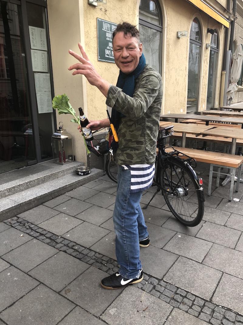 Street Style Jürgen Orlowski Modepilot