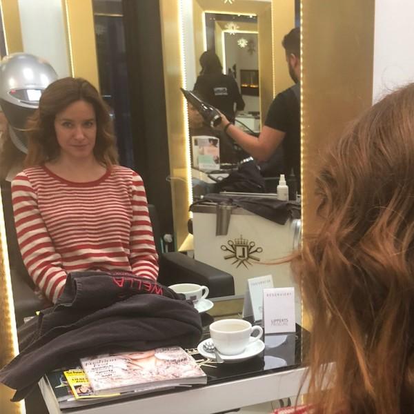 Haarqualität wie als Kind: Wellaplex