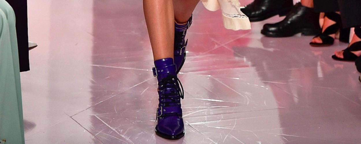 Chloe Modepilot Rylee Boots 2018 blue