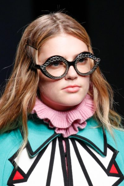 Gucci, Herbst/Winter 2016