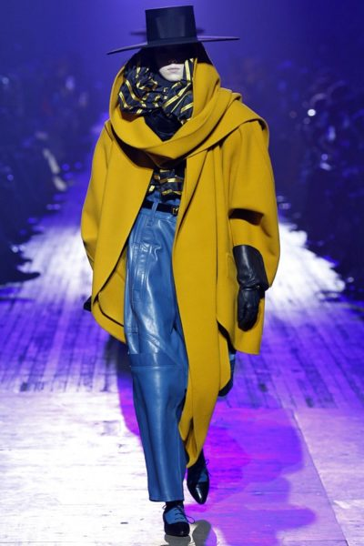 Marc Jacobs, Herbst/Winter 2018/19