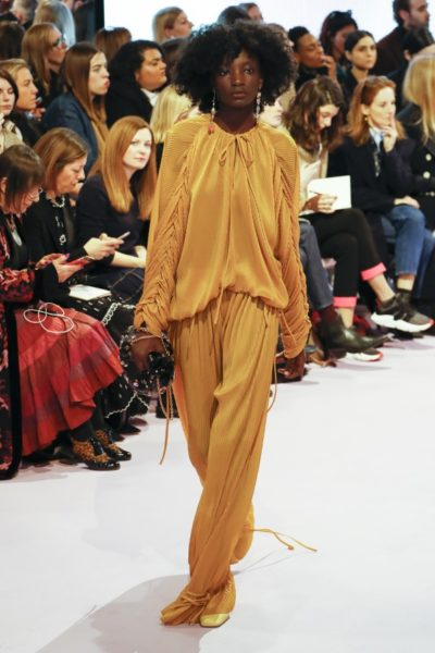 Mulberry, Herbst/Winter 2018/19