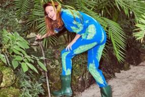 Fabienne Chapot Botanischer Garten Jumpsuit Modepilot