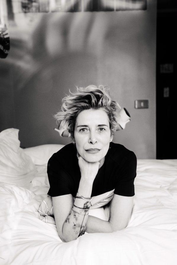 Rose Langenbein Modepilot Portrait Interview