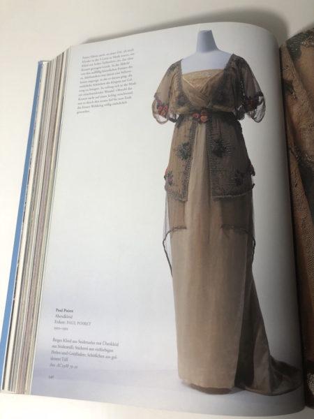 Abendkleid von Paul Poiret, 1910