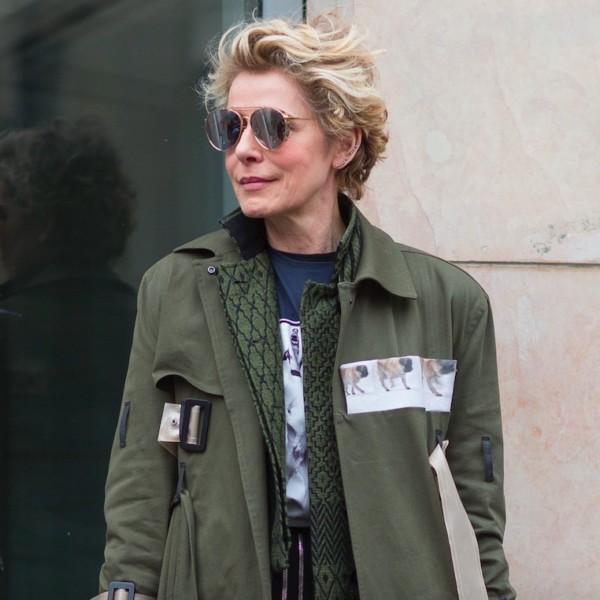 Ein Interview über Style mit Rose Langenbein
