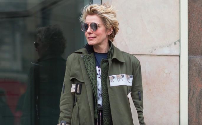 Rose Langenbein Modepilot Paris Street Style
