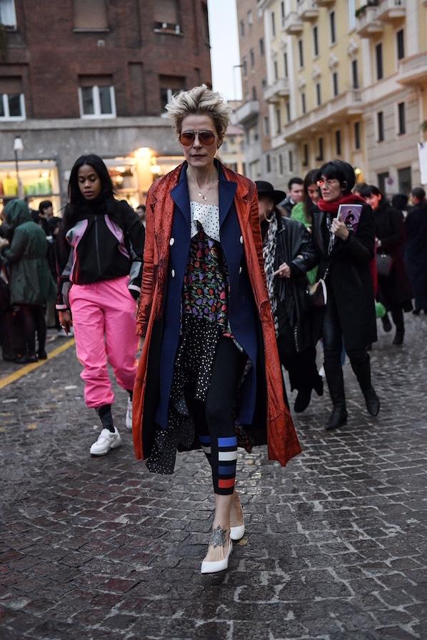 Streetstyle Modepilot Rose Langenbein Interview