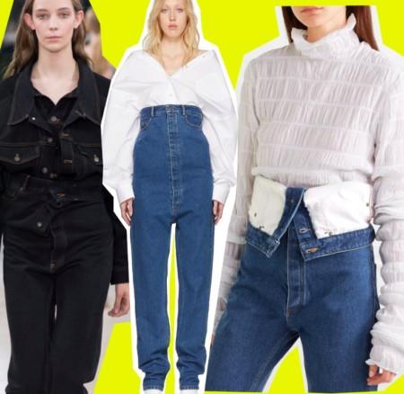 One jeans wonder