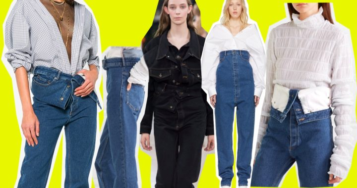 Y Project favorite jeans of the season Modepilot
