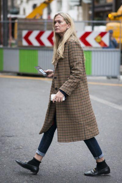 Wiebke Broecker, Modechefin  beim Barbara Magazin