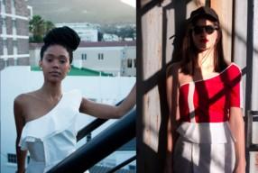 Any Aura Modepilot Fashion Crowd Funding nachhaltig