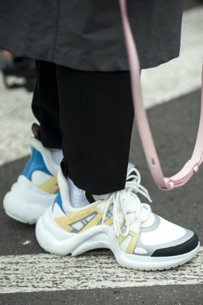 """Der """"Archlight"""" von Louis Vuitton"""